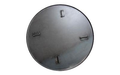 Akcesoria Dyski i łopatki do zacieraczek 900mm